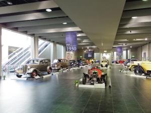 トヨタ博物館②
